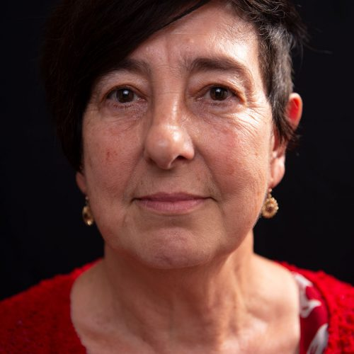 Anthea Garman