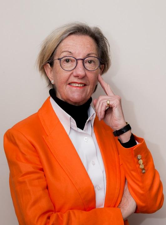 Sandra Gordon