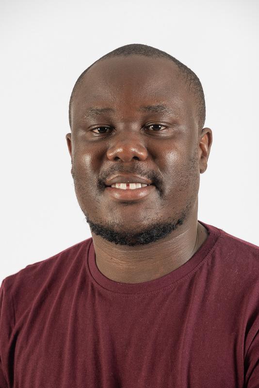 Tatenda Chatikobo