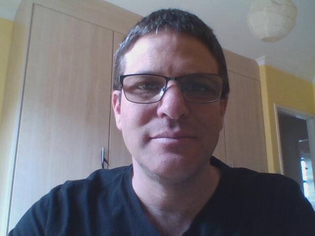 Nathan Geffen