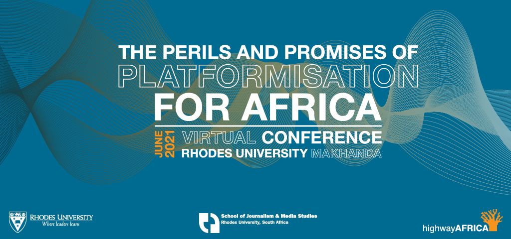 Africa's premier media and journalism conference returns in June 2021