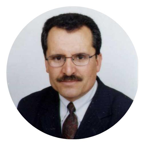Laeed Zaghlami