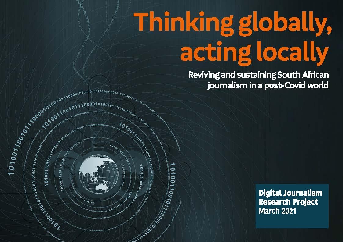 Thinking globally acting locally